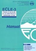 ECLE-3, Pruebas de Evaluación de las Competencias de la Comprensión Lectora (juego completo)