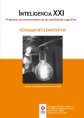 Programa de entrenamiento de las habilidades cognitivas. Pensamiento inventivo