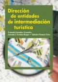 Dirección de entidades de intermediación turística.