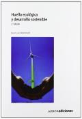 Huella ecológica y desarrollo sostenible.