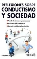 Reflexiones sobre conductismo y sociedad