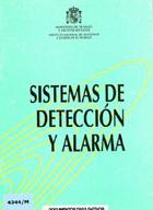 Sistemas de detección y alarma