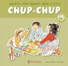Chup-Chup 13. Leemos con Teresa, Pepe y Lola