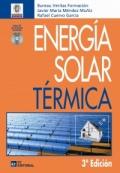 Energía solar térmica (con CD)