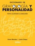 Diccionaria de Grafología y Personalidad
