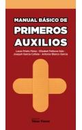 Manual básico de primeros auxilios. (tebar)