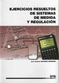 Ejercicios resueltos de sistemas de medida y regulación