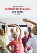 Animación sociocultural para mayores