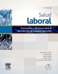Salud laboral.Conceptos y técnicas para la prevención de riesgos laborales.