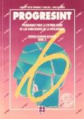 Programas para la estimulación de las habilidades de la inteligencia (Progresint) Guía del nivel ESO