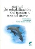 Manual de rehabilitación del trastorno mental grave