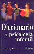 Diccionario de psicología infantil.