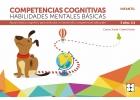 Progresint Integrado Infantil 5.2. Competencias cognitivas. Habilidades mentales básicas