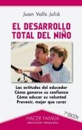 El desarrollo total del niño