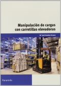 Manipulación de cargas con carretillas elevadoras