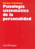 Psicología sistemática de la personalidad.