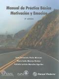 Manual de práctica básica. Motivación y emoción.
