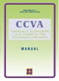 CCVA. Cuestionario de Evaluación de la Calidad de Vida de Alumnos Adolescentes. Manual de aplicación y cuestionario.