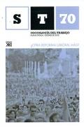 ¿Otra reforma laboral más? Sociología del trabajo. Revista cuatrimestral de empleo, trabajo y sociedad nº 70.