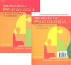 Introducción a la psicología. El acceso a la mente y a la conducta. ( Incluye cuaderno de mapas conceptuales y repaso de conceptos )