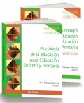 Paquete de psicología de la educación para educación infantil y primaria (Manual y aplicaciones prácticas)