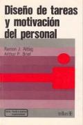 Diseño de tareas y motivación del personal.