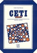 CETI. Cuestionario de estudio y trabajo intelectual. Nivel superior.