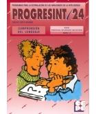 Progresint 24. Comprensión del lenguaje.