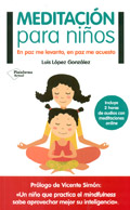 Meditación para niños. En paz me levanto, en paz me acuesto