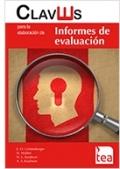 Claves para la elaboración de informes de evaluación