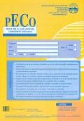 Paquet de 10 quaderns de PECO, Prova per a l´avaluació del coneixement fonològic.