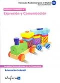 Expresión y comunicación. Educación infantil. Formación profesional para el empleo.