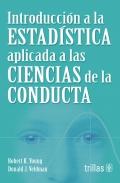 Introducción a la estadística aplicada a las ciencias de la conducta.