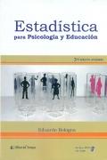 Estadística para Psicología y Educación (Con DVD)