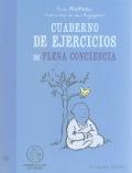 Cuaderno de ejercicios de plena conciencia.