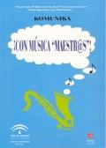 ¡Con música Maestros!