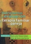 Instrumentos de evaluación en terapia familiar y de pareja.