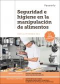 Seguridad e higiene en la manipulación de alimentos.(Paraninfo)