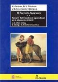El Proyecto Spectrum. Tomo II: Actividades de aprendizaje en la educación infantil.