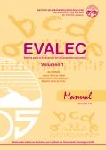 EVALEC. Batería para la Evaluación de la Competencia Lectora. Volumen I. (Manual niveles 0, 1, 2, 3).