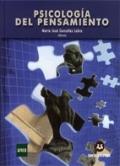 Psicología del pensamiento (González)