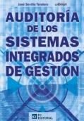 Auditoria de los sistemas integrados de gestión.