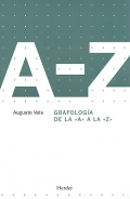 Grafología de la A a la Z