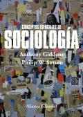 Conceptos esenciales de sociología.