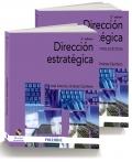 Pack - Dirección estratégica