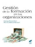 Gestión de la formación en las organizaciones