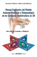 Manual Explicativo del Modelo Anátomo-Funcional y Fisiopatológico de los Conductos Semicirculares en 3D