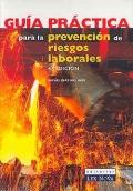 Guía práctica para la prevención de riesgos laborales.