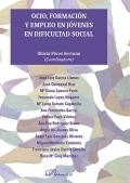 Ocio, formación y empleo en jóvenes en dificultad social.