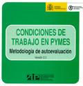 Condiciones de trabajo en PYMES. Metodología de autoevaluación. Versión 2.0